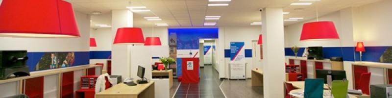 Agence AXA Saint nazaire Nantes La Baule Loire Atlantique 44