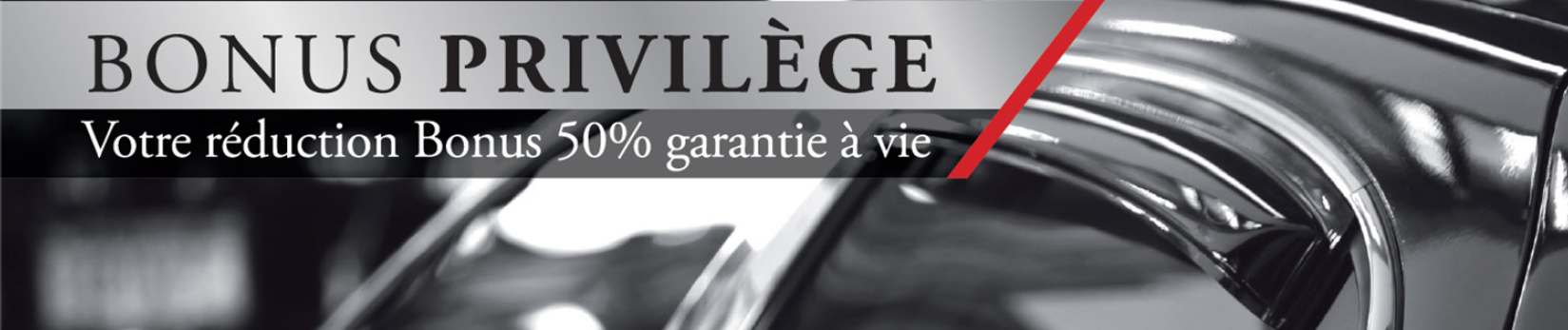 bonus privilege AXA assurance Auto
