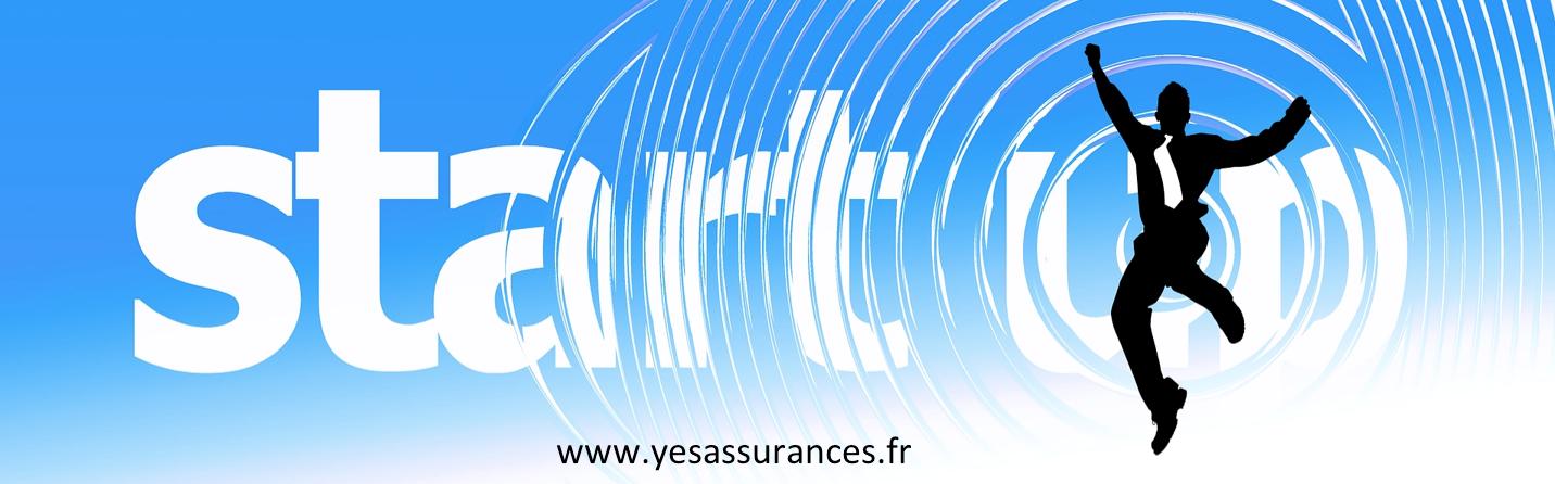 Assurance Startup numérique offre AXA
