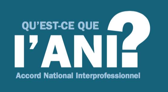 Qu'est ce que l'ANI Accord National interprofessionnel