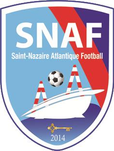 SNAF Saint Nazaire Atlantique Football