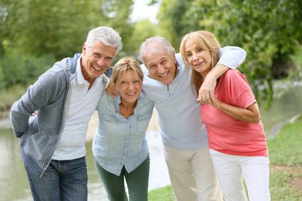 assurance association seniors, retraités et Club 3eme age