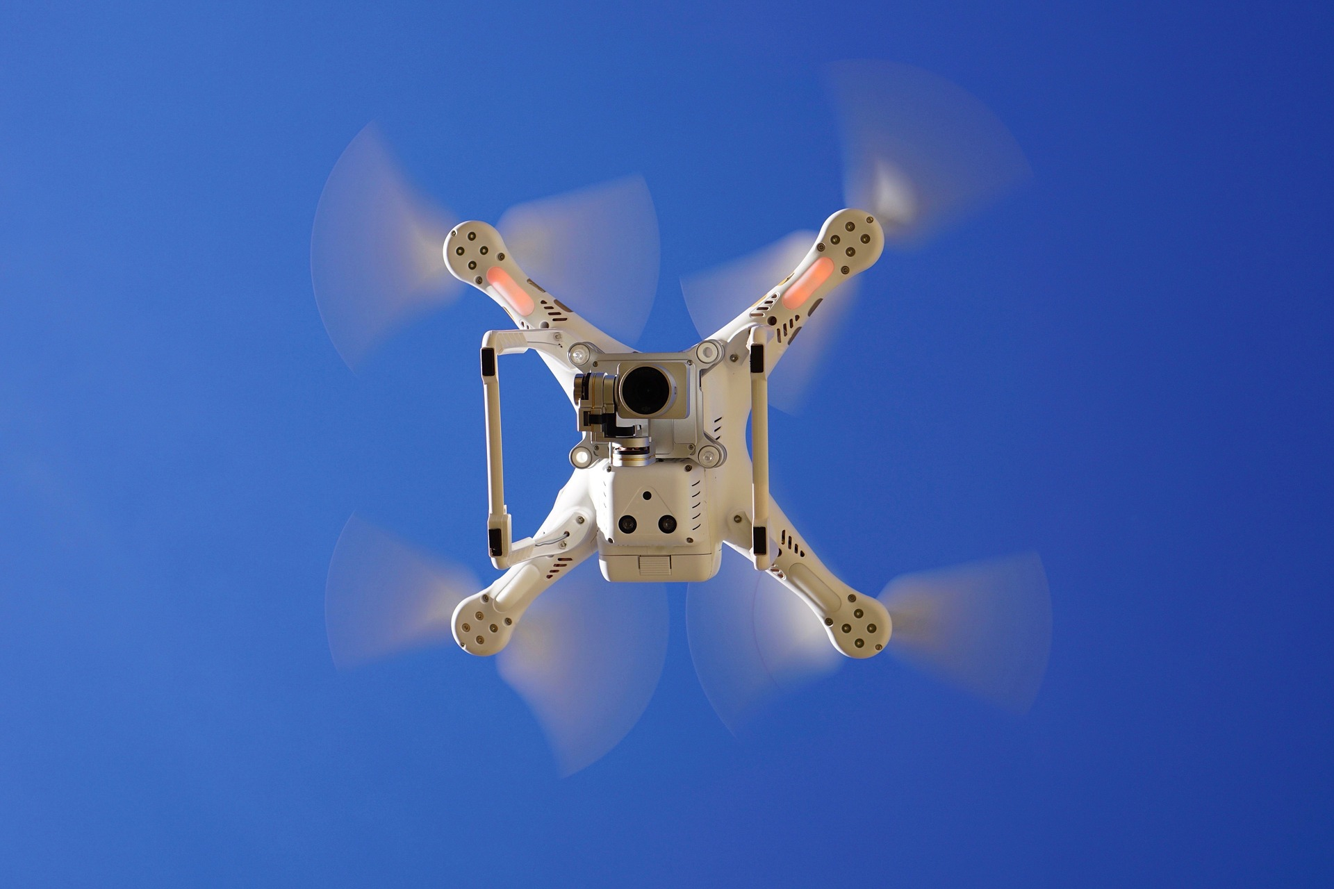 photo drone camera assurance