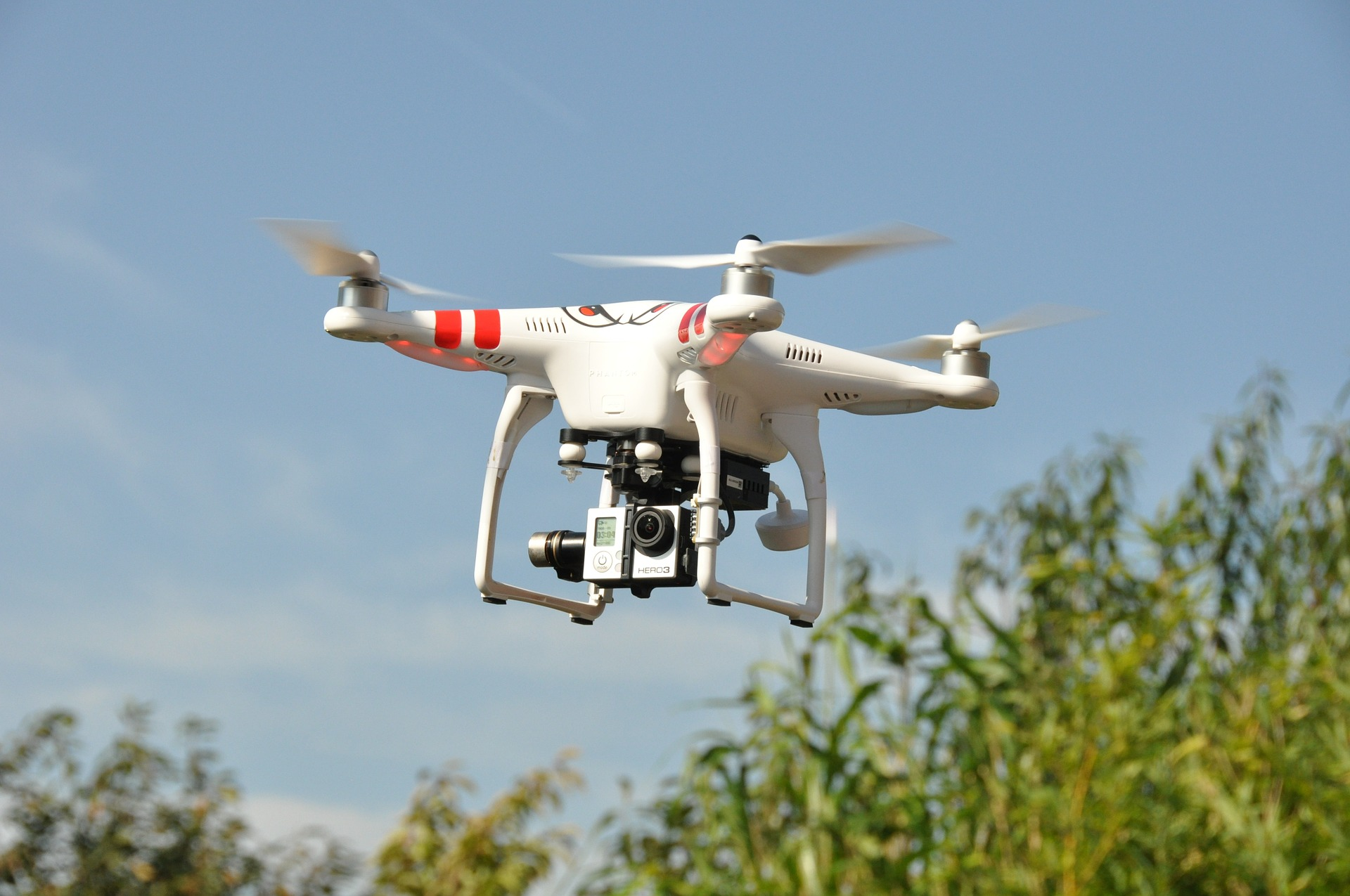 assurance drone et aeronef AXA