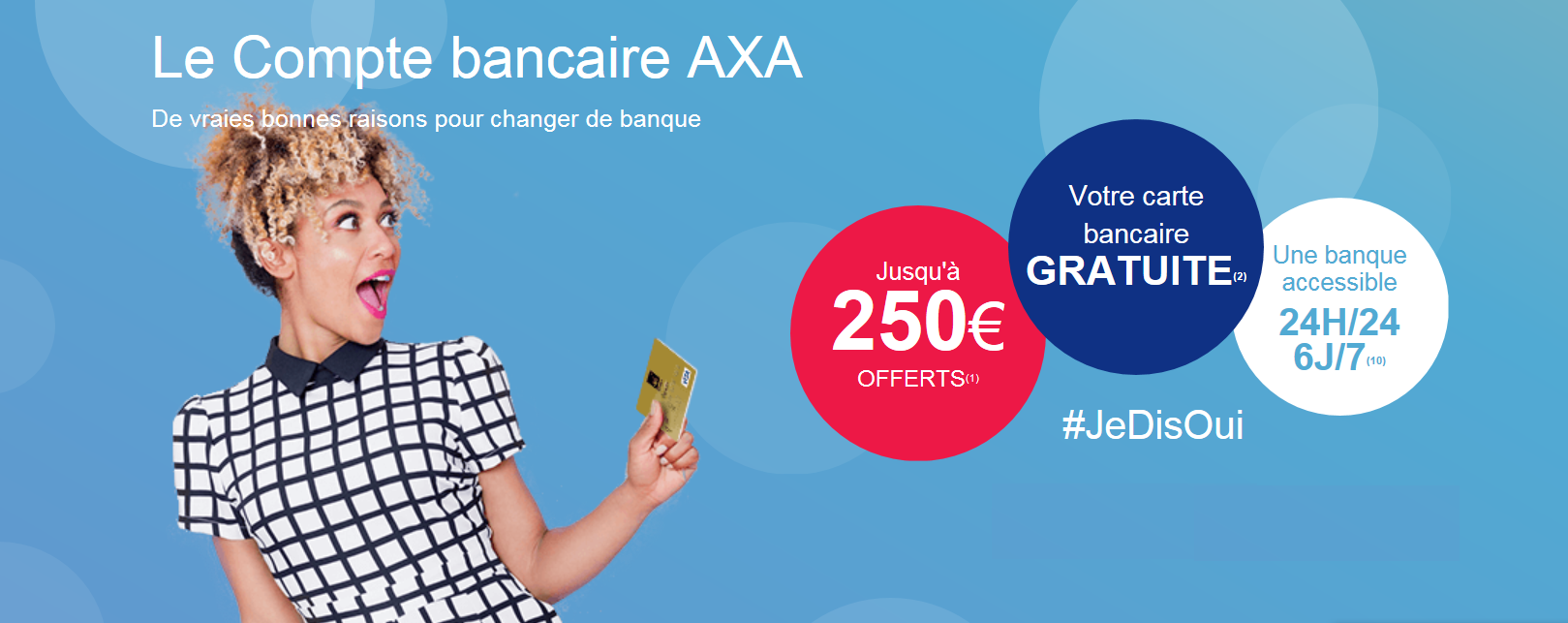 comment ouvrir un compte bancaire axa banque assurances axa. Black Bedroom Furniture Sets. Home Design Ideas